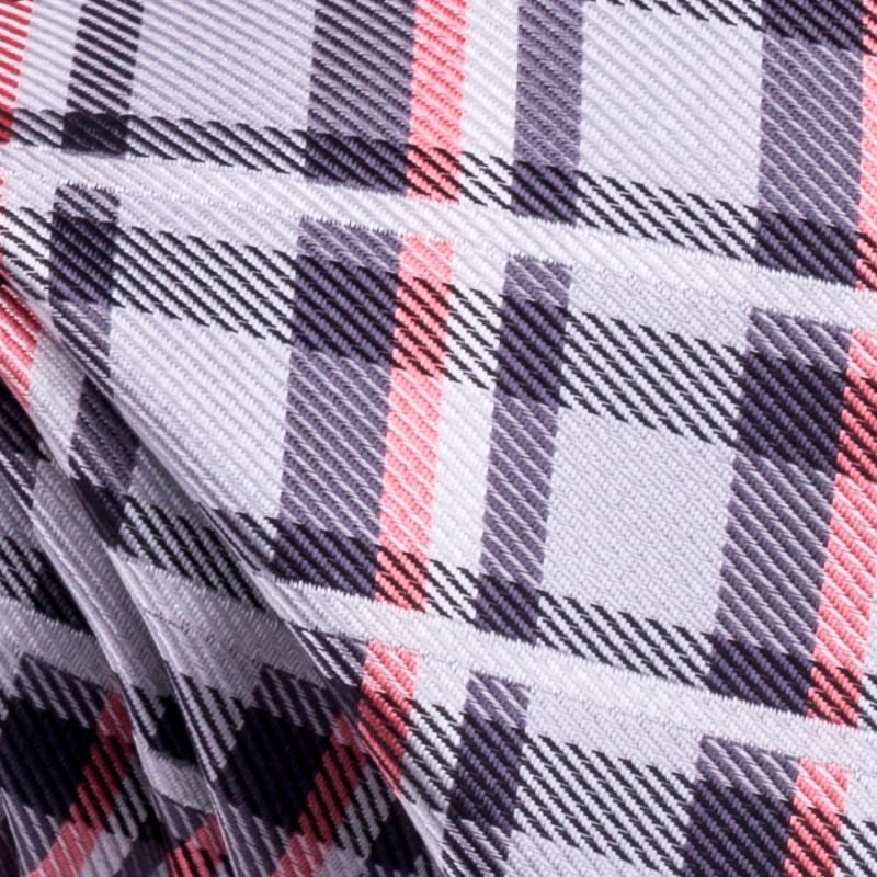Kšandy a kravata modrá souprava Assante 504, Velikost Uni
