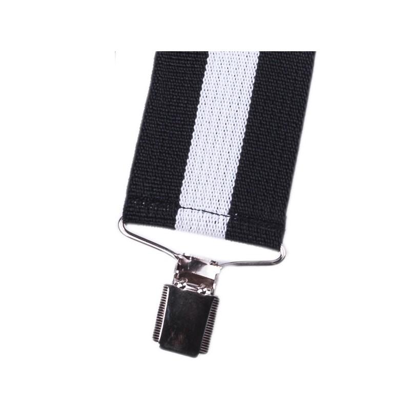 Červená kravata Rene Chagal 93154, Velikost Uni
