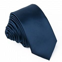 Černá pánská košile rovná 100 % bavlna Assante 40116