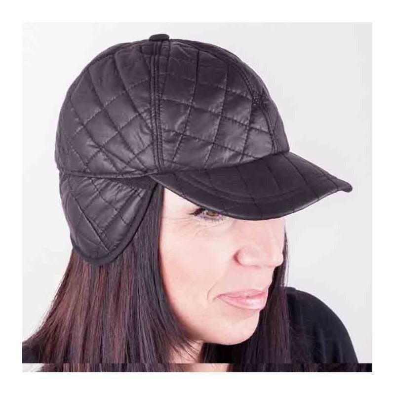 Modrý pánský klobouk Assante 85067, Velikost 55