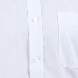 9c964f64aa9 Bílomodra marine pánská košile s dvojitým límcem Brighton 119966
