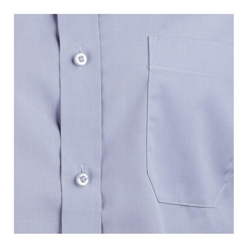 Šedé pánské společenské kalhoty Assante 60511, Velikost 102