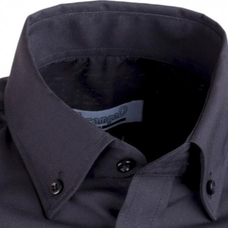 Extra prodloužené šedé kalhoty Assante 60513