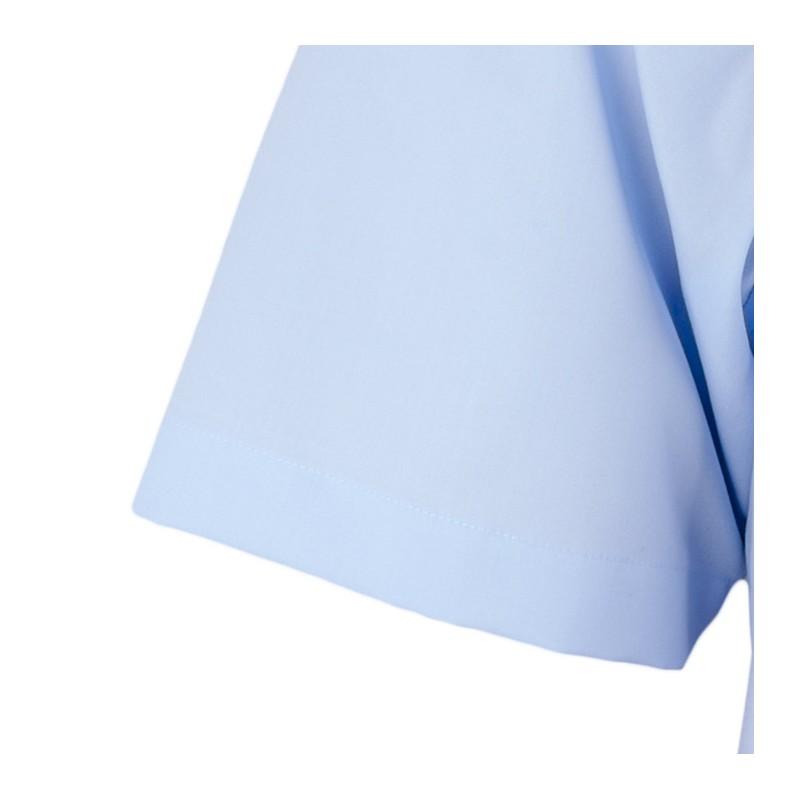 Modré kšandy luxusní kožená poutka Assante 90044, Velikost Uni
