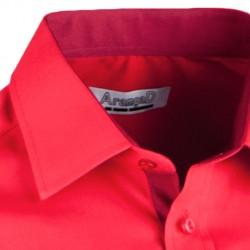 Svatební kravata stříbrná - Anglická regata Assante 90684