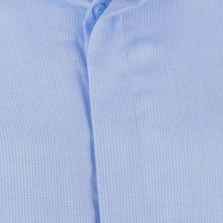 Černá pánská vesta do véčka Assante 51016