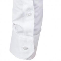 Frakovka pánská košile dlouhý rukáv Assante 30011