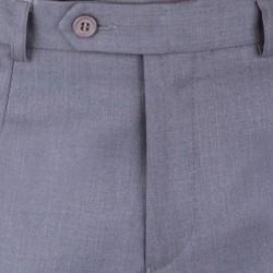 Kobaltově modrá pánská košile 100% bavlna Assante 30487