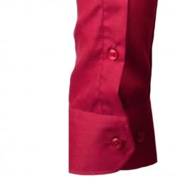 Extra prodloužená košile kobaltová Assante 20409