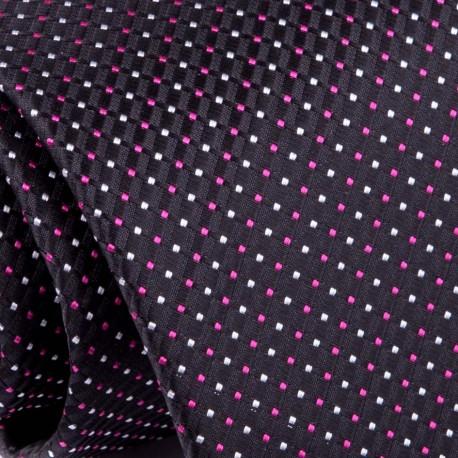 Extra prodloužená košile červená Assante 20312