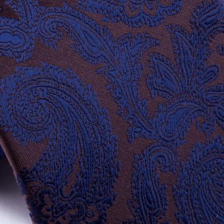 Nadměrné extra prodloužené černé kalhoty Assante 60506