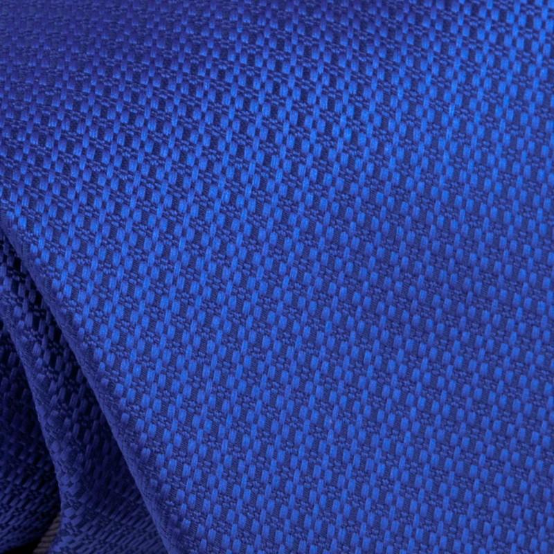 Nadměrné extra prodloužené modré kalhoty Assante 60526, Velikost 110