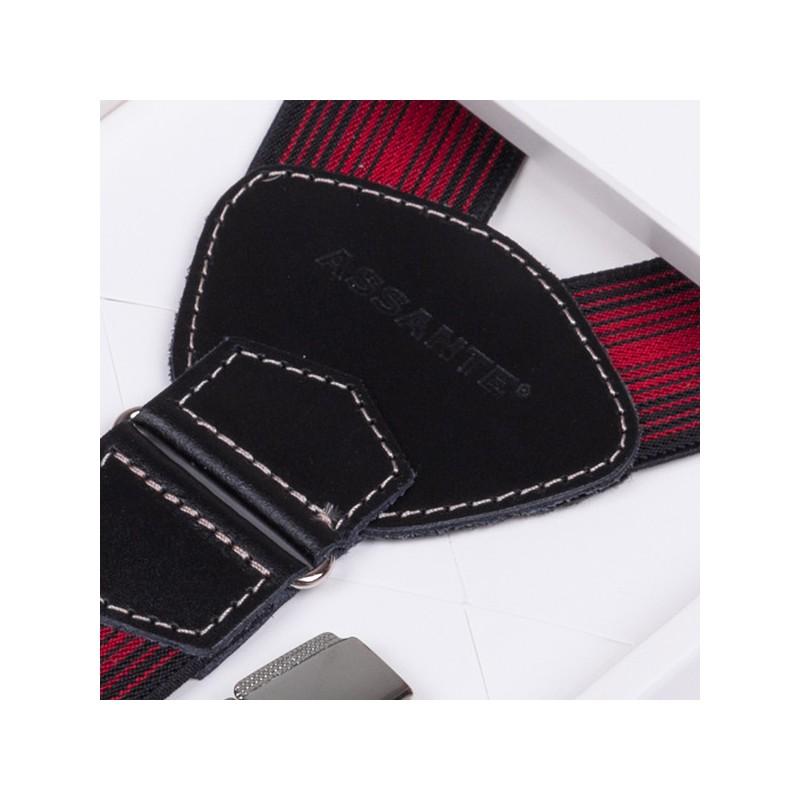 Černá pánská košile slim fit 100 % bavlna Brighton 109949, Velikost 43/44 (XL)