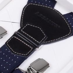 Multipack ponožky béžové kotníkové Ag Assante 782