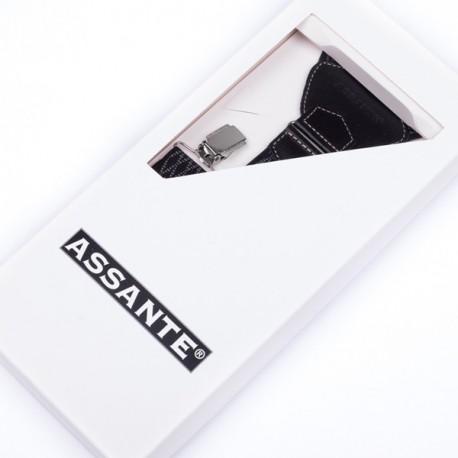 Multipack ponožky antibakteriální kotníkové Ag Assante 785