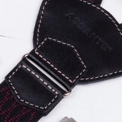 Multipack ponožky antibakteriální kotníkové Ag Assante 786