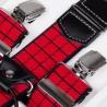 Multipack ponožky 3 páry bambusové černé pánské Assante 791