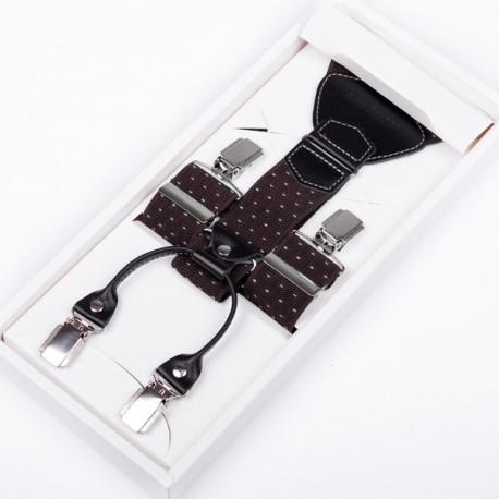 Multipack ponožky 6 párů bambusové černé pánské Assante 792