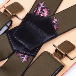 Nadměrná košile pánská černá dlouhý rukáv Native 120501