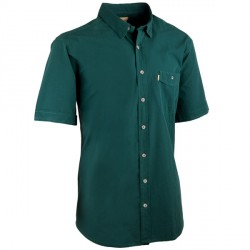 Zelená baseballová kšiltovka 100 % bavlna Adler 81169