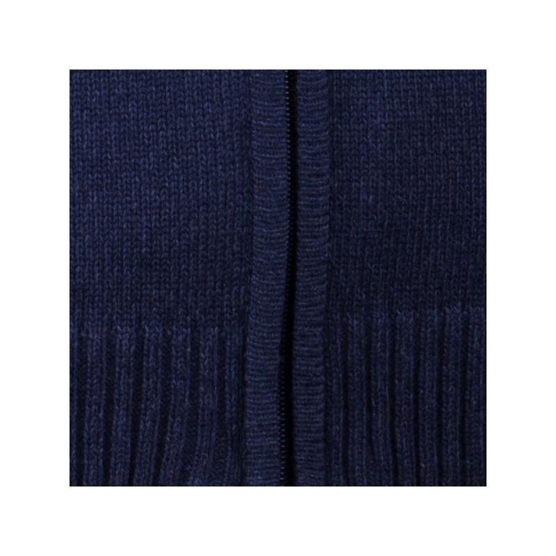 Fialová pánská košile krátký rukáv vypasovaný střih Brighton 109821, Velikost 39/40 (M)