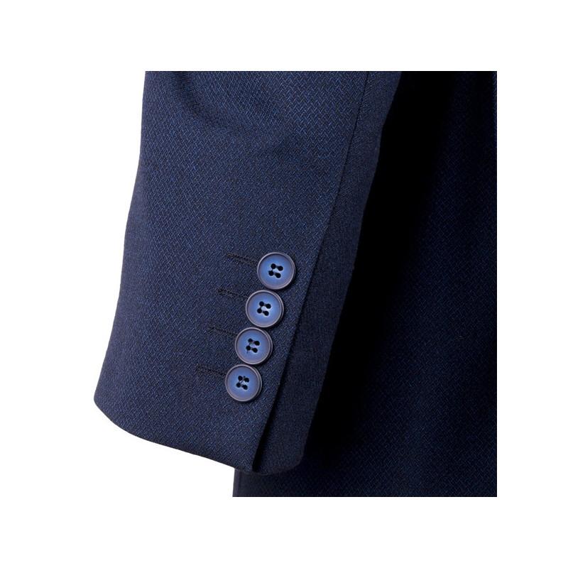 Bílá košile Brighton 109911, Velikost 41/42 (L)