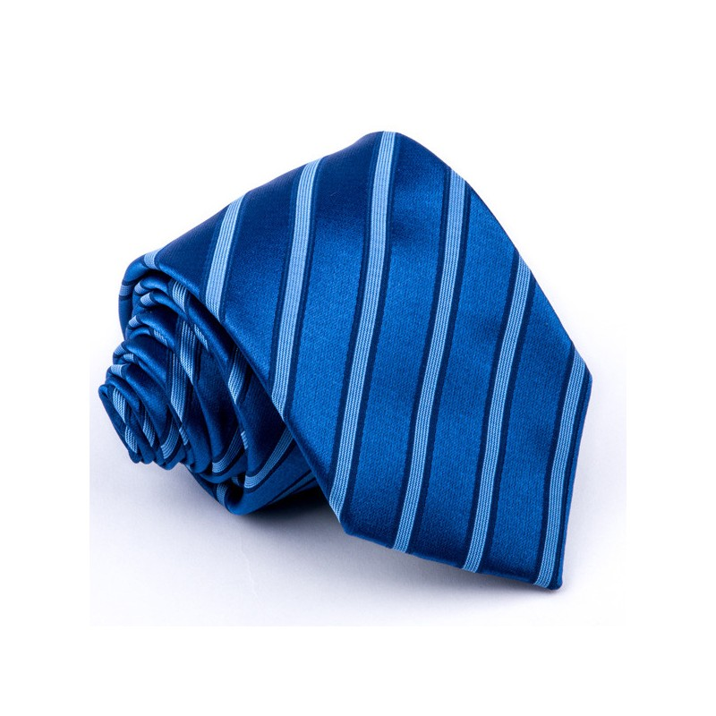 Modrá košile Brighton 109915, Velikost 45/46 (XXL)