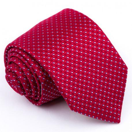 Červená kravata Greg 93227
