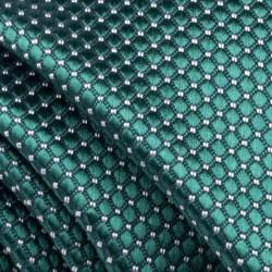 Kravata zelená Greg 95007