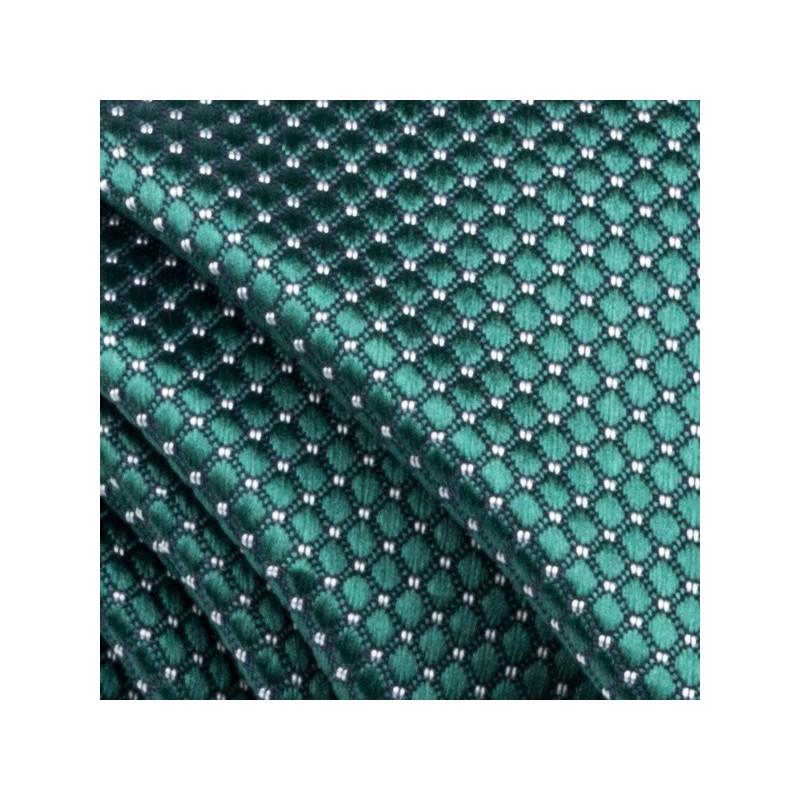 Kravata zelená Greg 95007, Velikost Uni