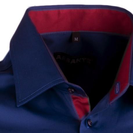 Modrá košile Tonelli 110964