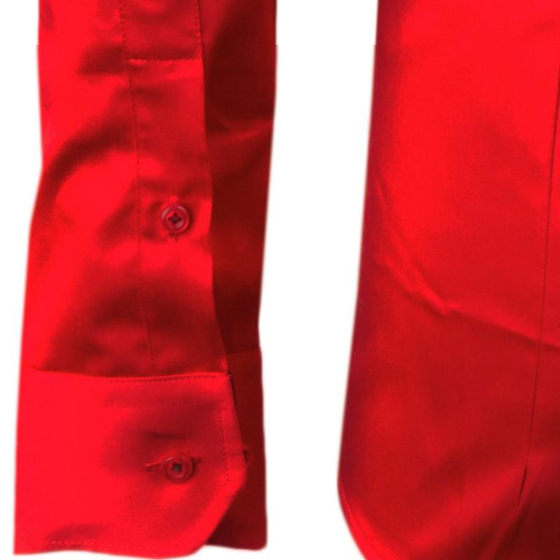 Slim fit zelená kravata Greg 99148, Velikost Uni
