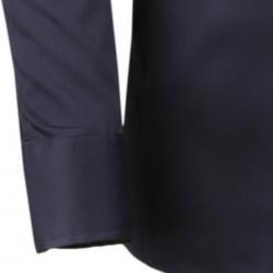 Modrá pánská šála Assante 89016