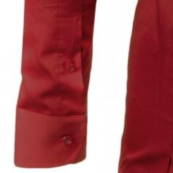 Šedá kravata Rene Chagal 91017