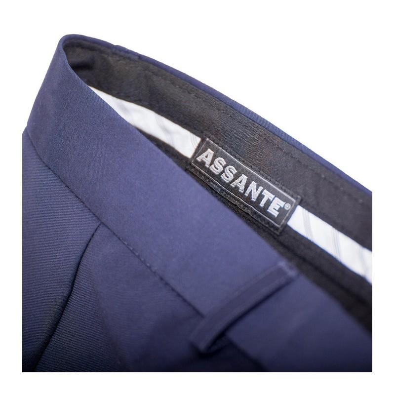 Košile Brighton bílá 110006, Velikost 41/42 (L)