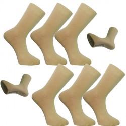 Multipack ponožky antibakteriální se stříbrem Assante 731