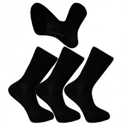 Multipack ponožky froté chodidlo antibakteriál Assante 740