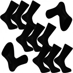 Multipack ponožky froté chodidlo antibakteriál Assante 742