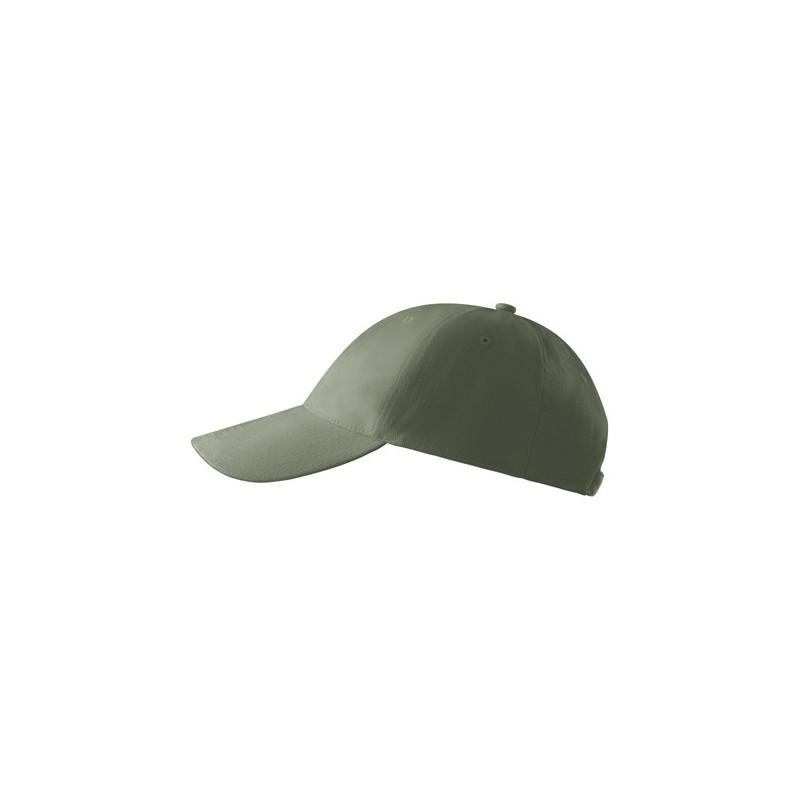 Béžový slaměný klobouk Assante 80026, Velikost 56