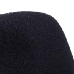 Modrá pánská košile slim fit kombinovaná Aramgad 30482