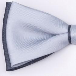 Manžetové knoflíčky stříbrné barvy Assante 90560