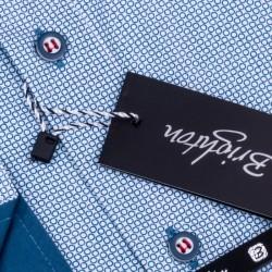 Pánská červená kravata Greg 93146