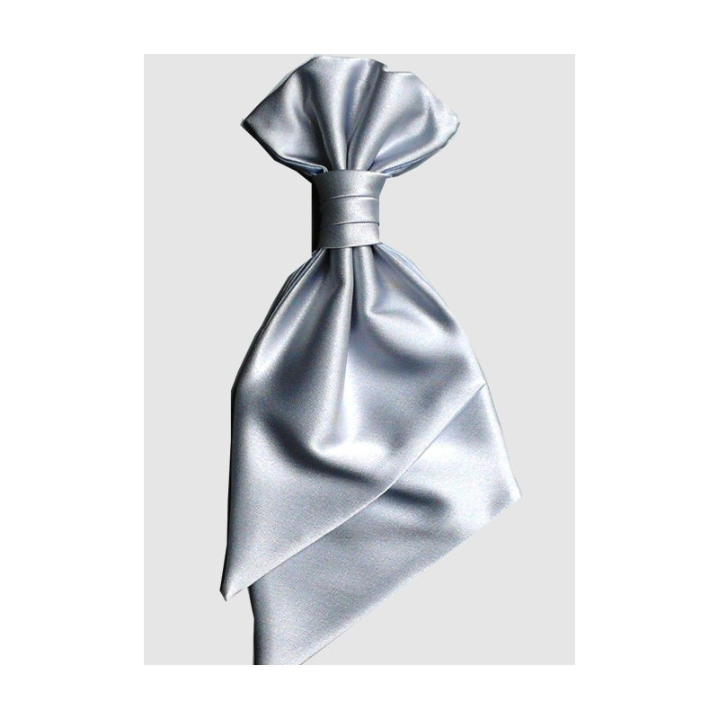 Slim lila kravata Greg 99161, Velikost Uni