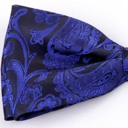 Slim křiklavě růžová kravata Greg 99167