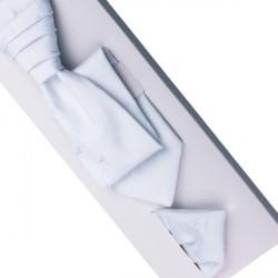 Hnědá kravata Greg 92812