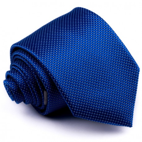 Pánská košile modrá krátký rukáv Tonelli 110869