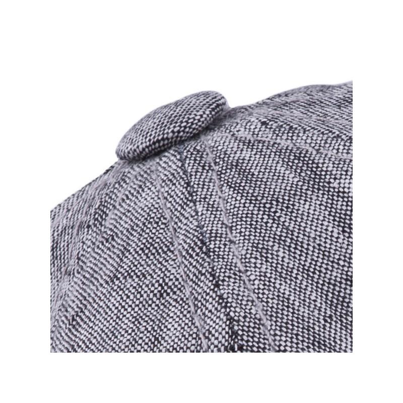 Žlutá dámská elegantní čepice Tonak 87315, Velikost Uni