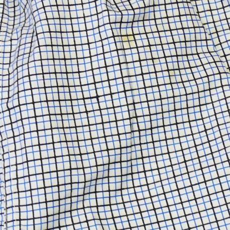 Červená jednobarevná kravata René Chagal 99965