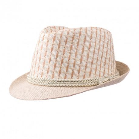 Slaměný klobouk Assante 80014