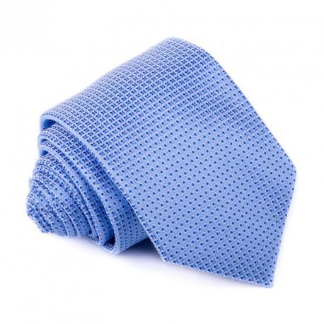 Modrá kravata Greg 94954
